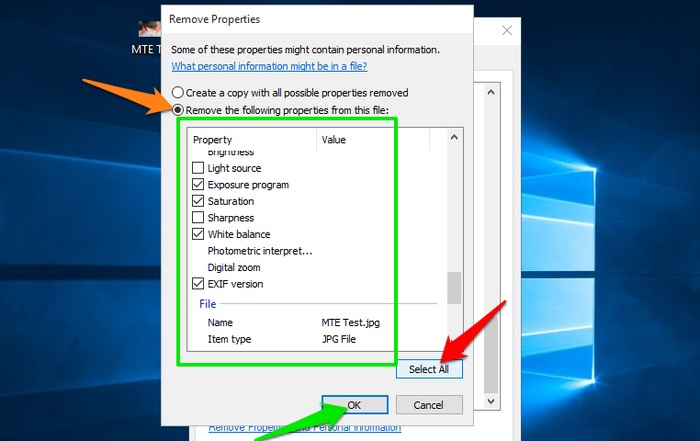 Remove-Metadata-from-Photos-Remove-data-from-current-photo