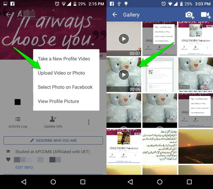 Set-Video-As-Facebook-Profile-Picture-Upload-video