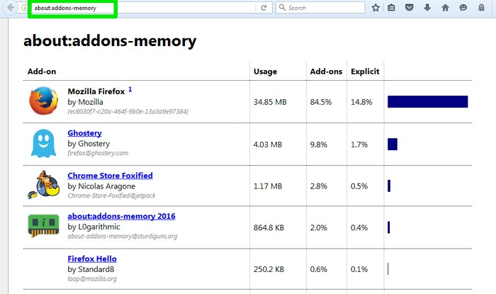 Speed-Up-Firefox-Memory