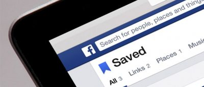 Boost Your Productivity by Using 'Save on Facebook' to Read Posts Later
