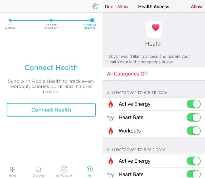 Zova -mte- 00C connect health