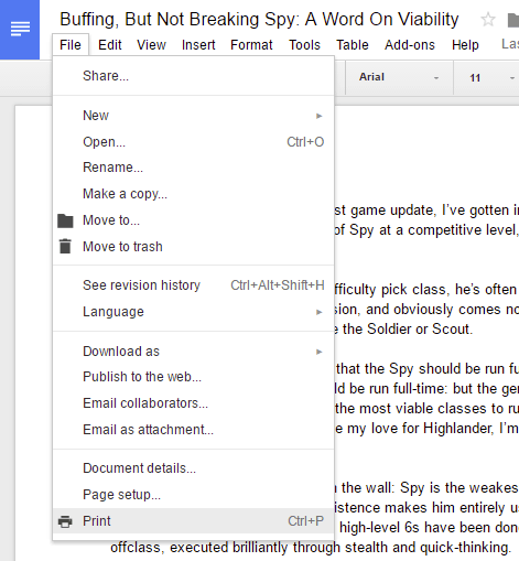 Export And Retain Formatting From Google Docs Make Tech Easier - Google documents download