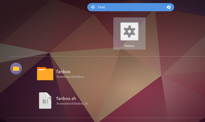 fanbox-application-shortcut