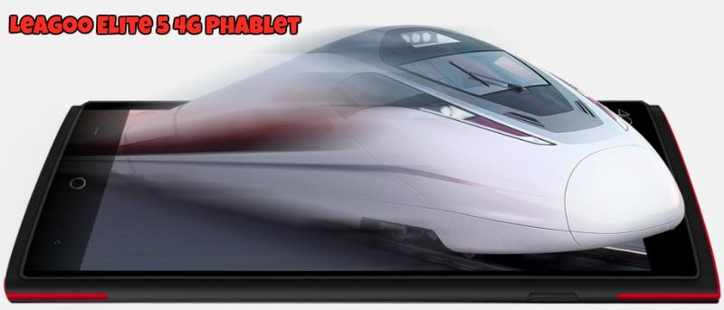 Leagoo Elite 5 4G Phablet Review