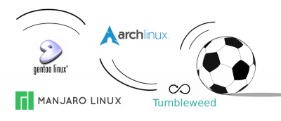 The Linux Rolling Release Model