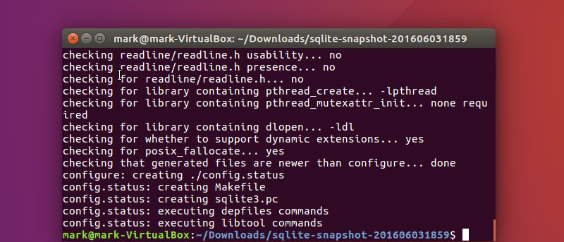 Use These Four Simple Steps to Compile Linux Programs from Source