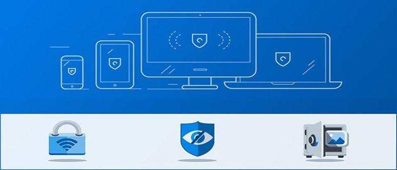 Hotspot Shield Elite VPN: Lifetime Subscription