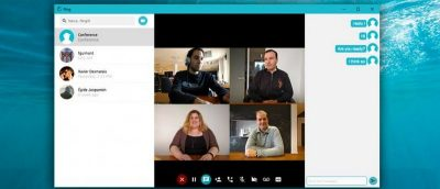 Need a Skype Alternative? Try Ring, the Secure P2P Communication Platform