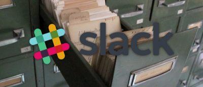 4 Great File Management Tools for Slack