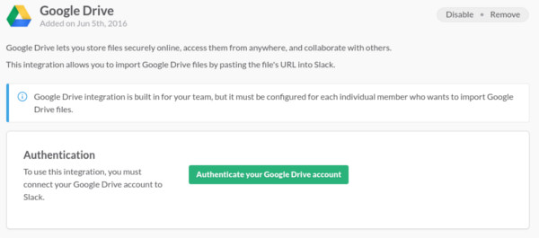 slack-file-management-google-drive-app-page