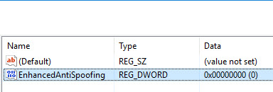 win10-enhanced-anti-spoofing-dword-created