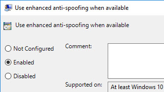win10-enhanced-anti-spoofing-select-enabled