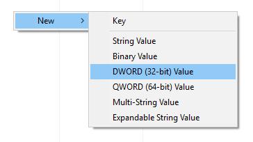 win10-telemetry-settings-new-dword-value