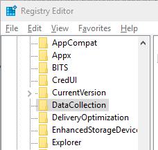 win10-telemetry-settings-reg-key