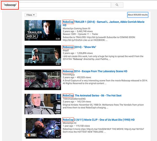 youtubetips-exact