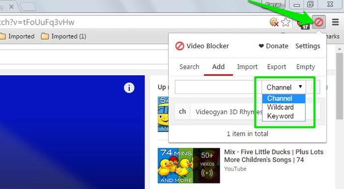 Block-Youtube-Channels-Manually-Block-Channels
