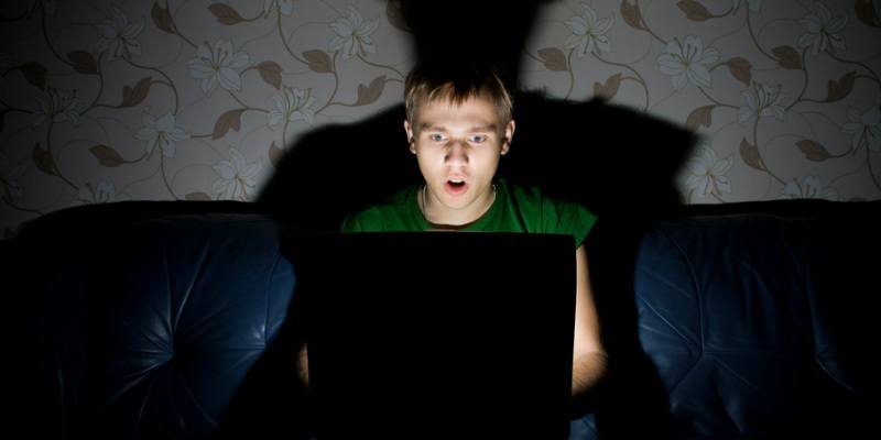 Cyber Laws You Might Be Breaking
