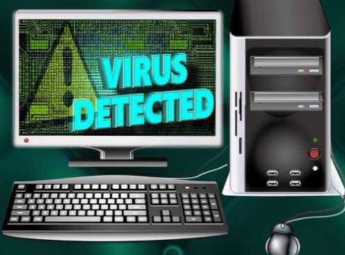 Novice-Antivirus-Writers-Opinion-Virus-Detected