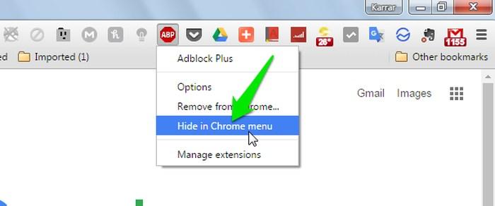 Organize-Chrome-Extension-buttons-Hide-extension-button