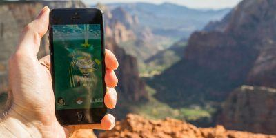 Minimize Battery And Data Consumption When Playing Pokemon Go