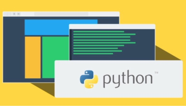Programming-Bundle-Deal-Python
