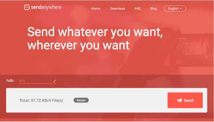 sendanywhere-mte-via-web