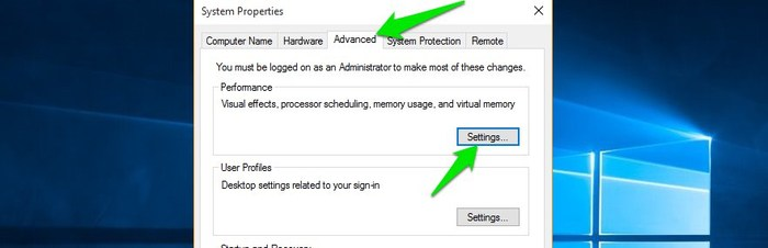 What-is-pagefile-Settings