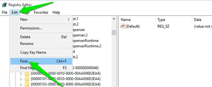 Windows-10-Registry-Hacks-Find