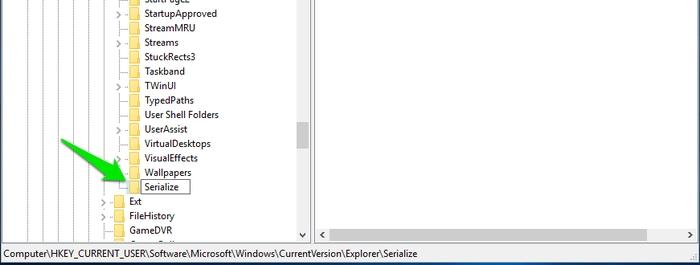 Windows-10-Registry-Hacks-Serialize