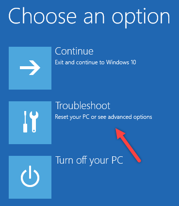 advanced-options-win10-select-toubleshoot
