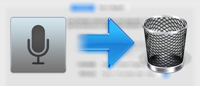 Delete Enhanced Dictation Files and Free Up Storage Space on Your Mac