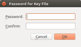encryptpad-key-passwd