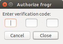 frogr-authorize
