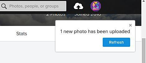 frogr-flickr-notification