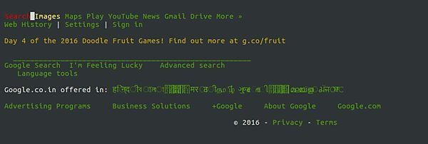 lynx-google