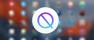QBlocker Helps You Stop Quitting Apps Accidentally
