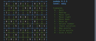 6 of the Best Terminal-Based CLI Games for Linux