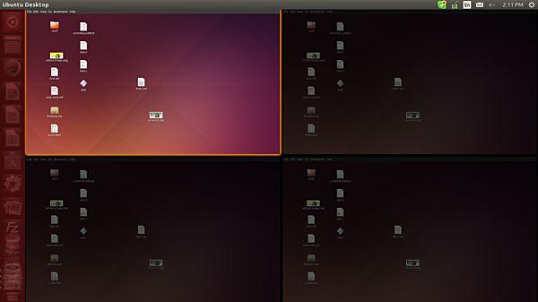 ubuntu-workspaces-my-default