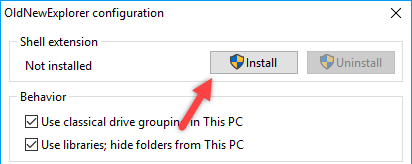 win7-style-file-explorer-install-configurations