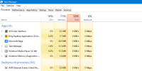 5 Ways to Stop '100% Disk Usage' Problems on Windows