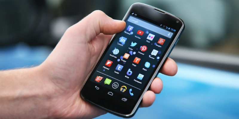 4 Back To School Android Apps