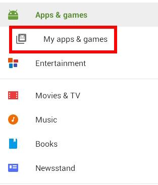 AutoUpdateApp-appsandgames