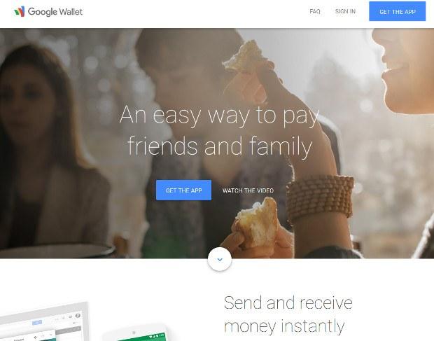 PayPalAlternatives - 04 - Google Wallet