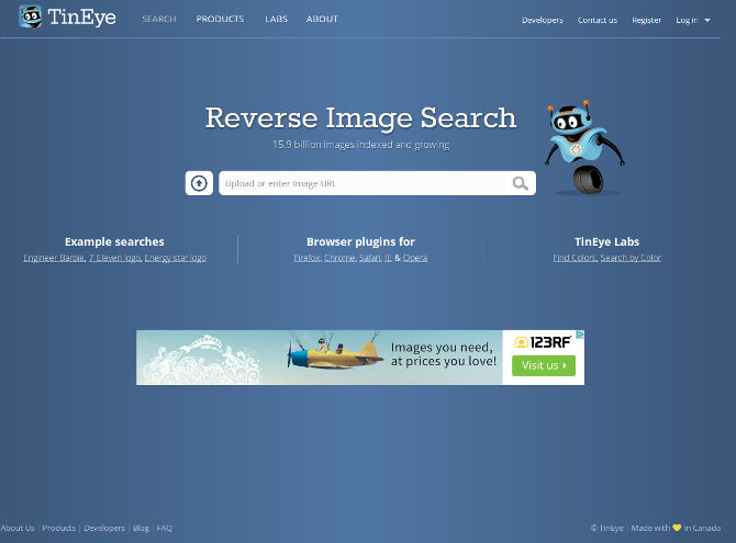 Reverse_Image_Search_Engines - 02 - TinEye