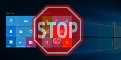 Stop Background Apps in Windows 10 and Save Resources