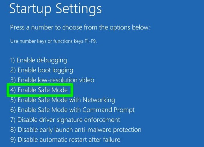Windows-Wont-Boot-Safe-Mode