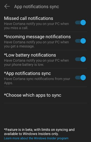 android-cortana-settings-notifications-selection