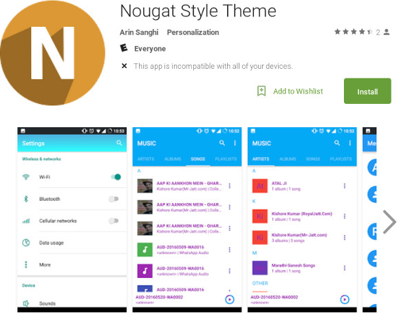 How to Get Android Nougat Features on Your Device Without