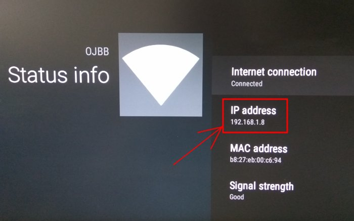 android-tv-network-ip-address