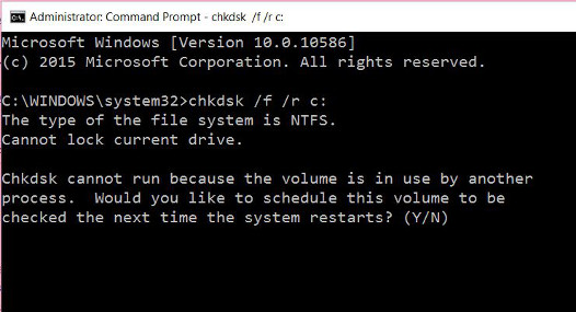 win10-100-disk-usage-chkdsk